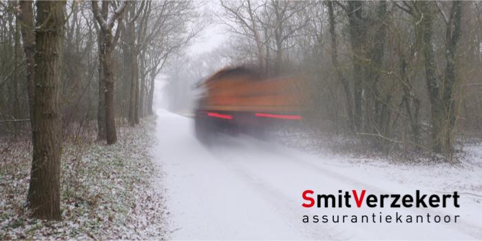Veilig rijden SmitVerzekert